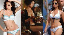 Bold-and-hot-actress-kangana-ranaut-bikini-pictures-photos