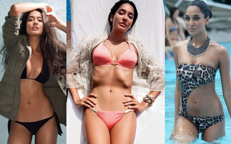 Indian-model-actress-lisa-haydon-hot-pictures-showing-her-perfect-figure