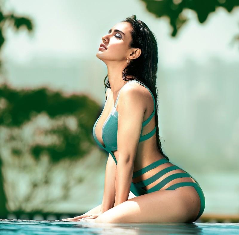 Neha-Sharma-Hot-Bikini-Maxim