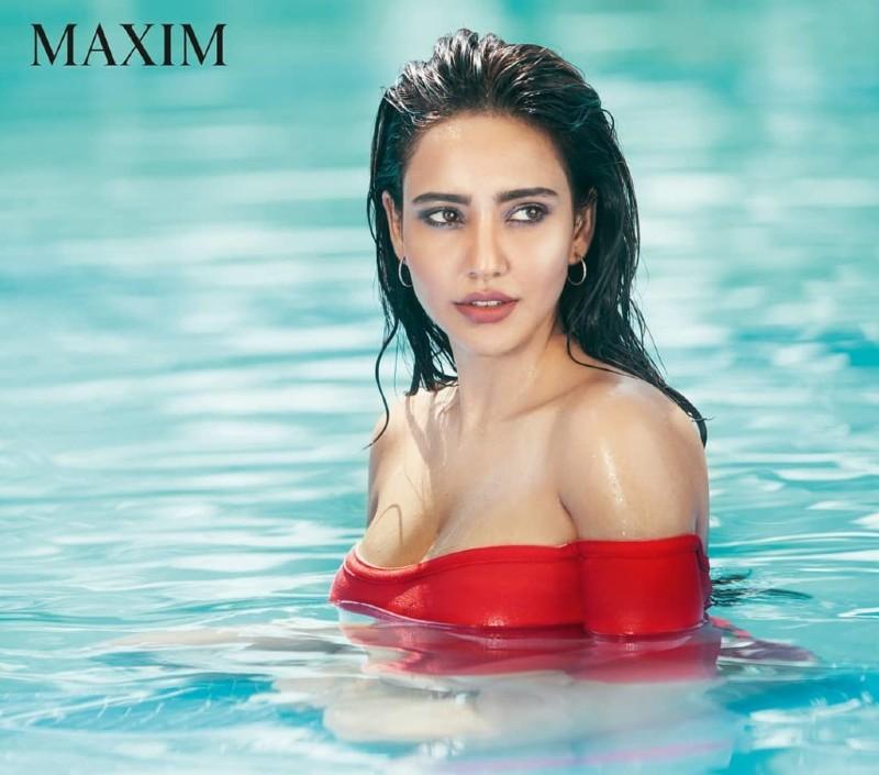 Neha-Sharma-in-Bikini-Turns-Sexy-For-Maxim-Magazine-Photoshoot