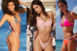 Victoria-secret-model-sara-sampaio-bikini-pictures-photos