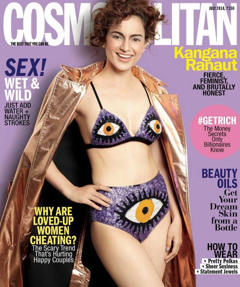 gorgeous-actress-kangana-ranaut-bikini-photo-shoot-for-cosmopolitan