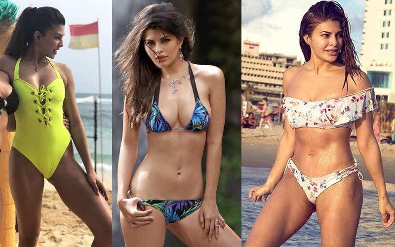 hot-bollywood-actress-jacqueline-fernandez-bikini-pictures-photos