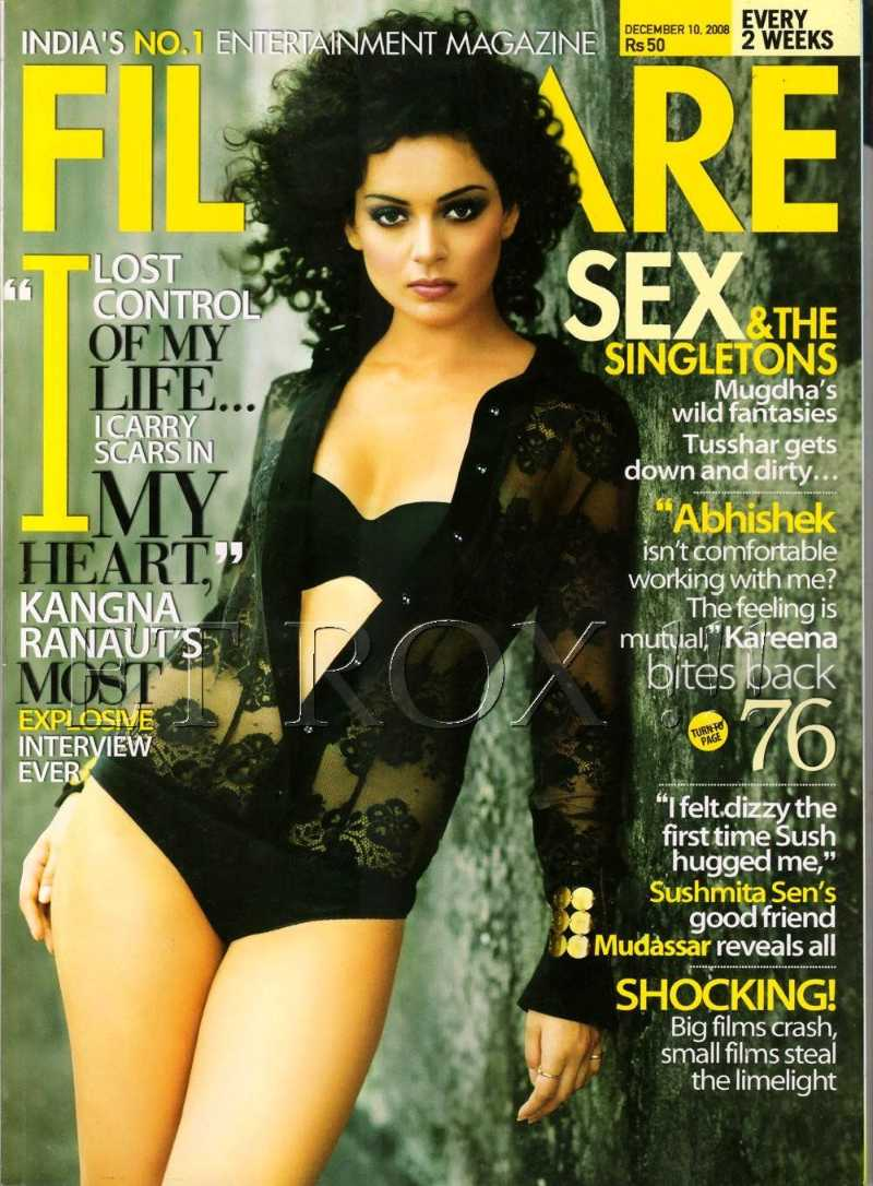 kangana-ranaut-bikini-photoshoot-showing-her-curves
