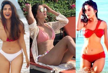 Hot-Bollywood-Actress-Sonal-Chauhan-bikini-photos-pictures-images