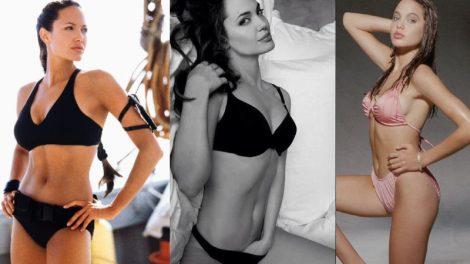 Top-Usa-Hollywood-Actress-Angelina-jolie-bikini-pictures-photos-images