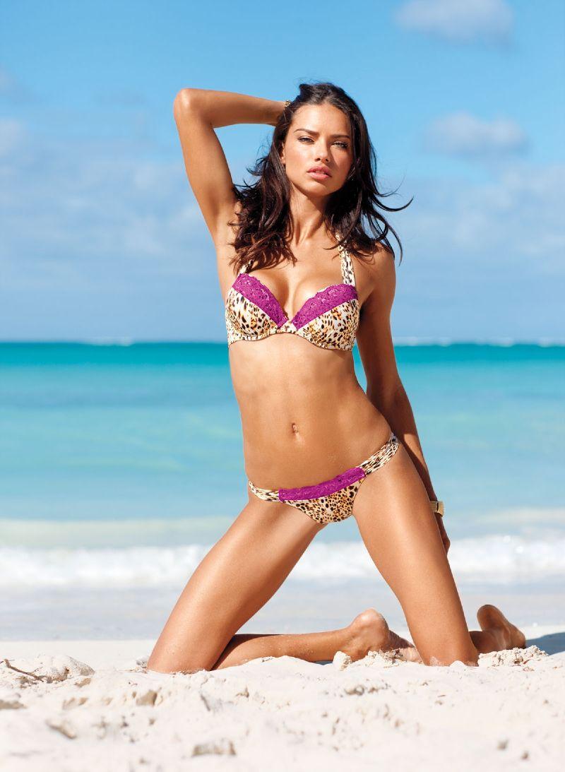 usa-ADRIANA-LIMA-in-Victorias-Secret-Swimsuit-bikini-Collection