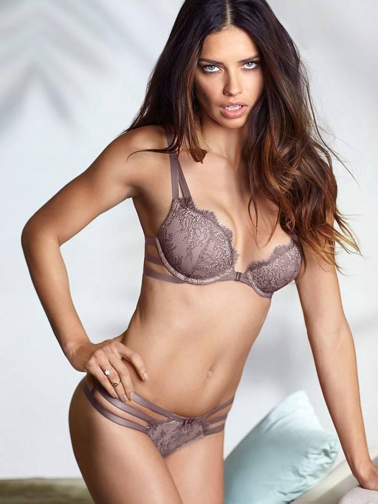 Victoria-secret-angel-adriana-lima-bikini-lingerie-photos-flaunts-her-tight-hot-body