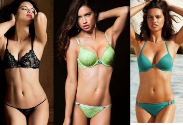 Victoria-secret-angel-adriana-lima-bikini-lingerie-photos-images-pictures